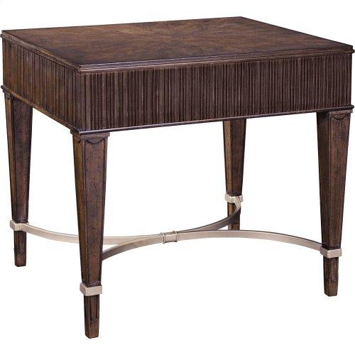 Cashmera End Table