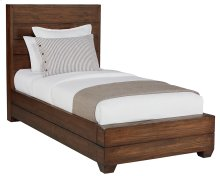 Framework Twin Bed