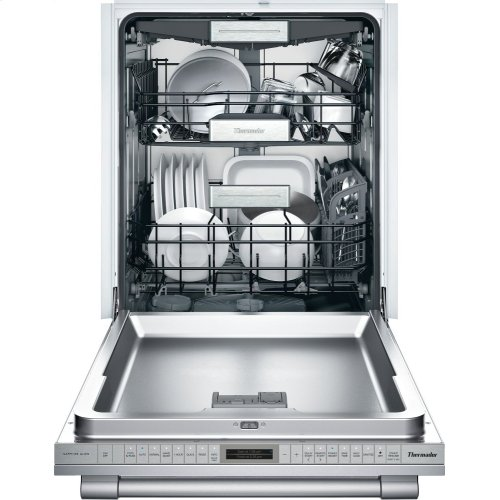 24-Inch Professional Stainless Steel Sapphire®