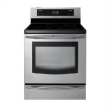 FE-N500 Hybrid Induction Range