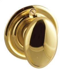 Lifetime Polished Brass 6756 Turn Piece