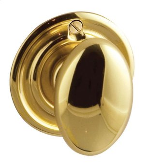 Lifetime Polished Brass 6756 Turn Piece Product Image