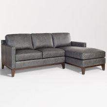 Harlow Sectional - Right Facing Chaise (RAF)