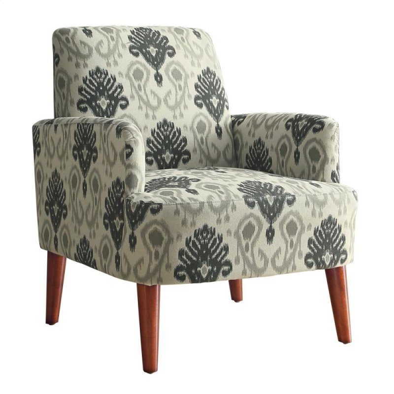 Super 1224F1S In By Homelegance In Cartersville Ga Accent Chair Evergreenethics Interior Chair Design Evergreenethicsorg
