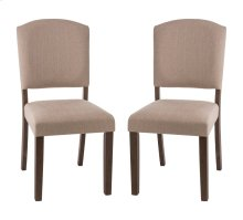 Emerson Parson Dining Chair - Set of 2
