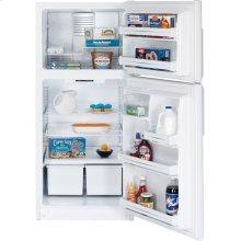 Hotpoint® 18.0 Cu. Ft. Top-Freezer Refrigerator