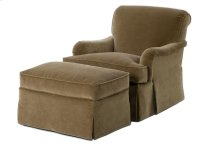 Wellesley Chair