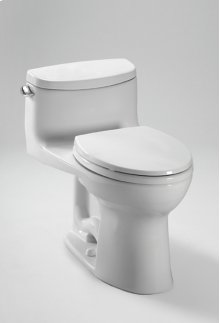 Cotton Supreme® II One-Piece High-Efficiency Toilet, with SanaGloss, 1.28GPF