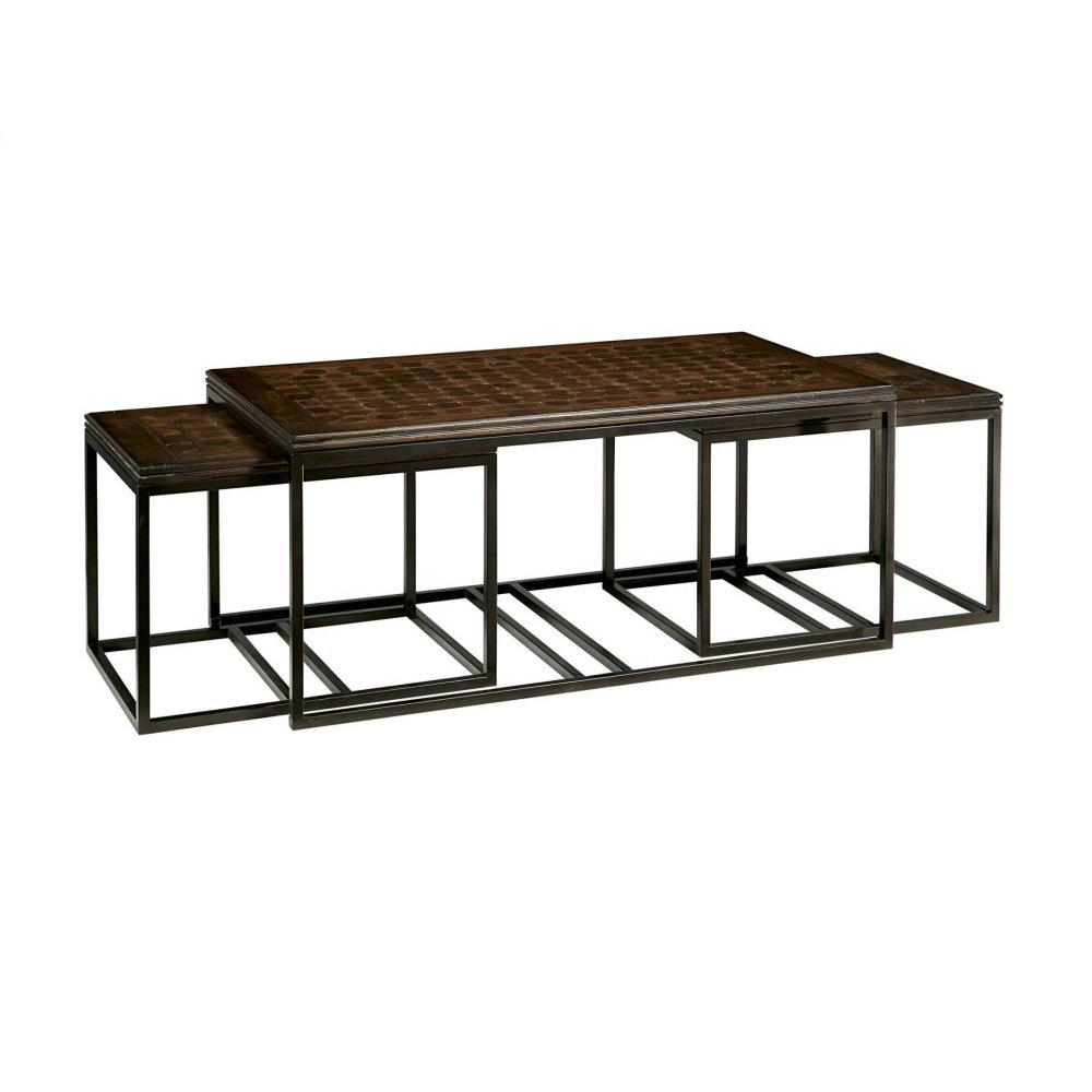 Nesting Cocktail Table