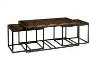 Nesting Cocktail Table Product Image