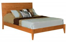 Alder Platform Bed
