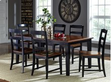 Avalon 7pc Dining Set