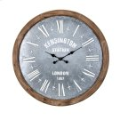 Grant Oversized Wall Clock Product Image