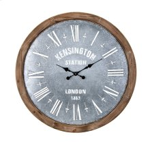 Grant Oversized Wall Clock
