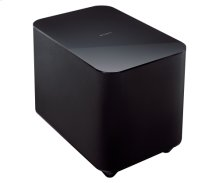 Black Sony Wireless Subwoofer SWF-BR100