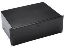 4U Economy Sliding Drawer; Fits all Component Series AV racks