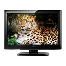 "22"" Class (21.6"" Diag.) LCD HDTV"