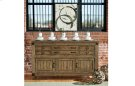 Metalworks Credenza Product Image