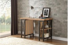 COUNTER HEIGHT DESK