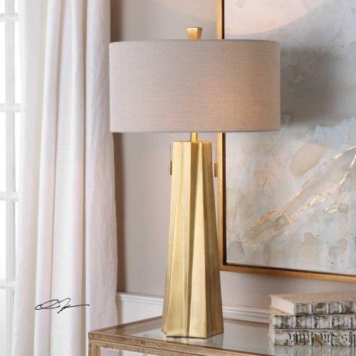 Maris Table Lamp