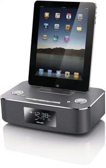 docking station for iPod/iPhone/iPad
