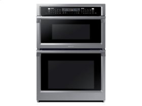 """30"""" Combination Microwave Wall Oven"""