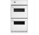 Frigidaire 24'' Single Gas Oven with Lower Broiler Product Image