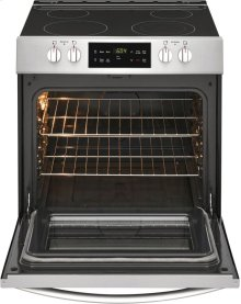 Frigidaire 30'' Front Control Electric Range