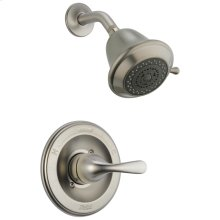 Stainless Monitor ® 13 Series Shower Trim