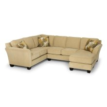 184 Sectional