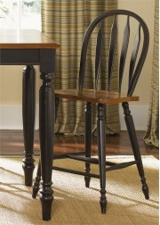 Windsor Back Barstool Product Image