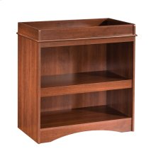 Changing Table - Royal Cherry