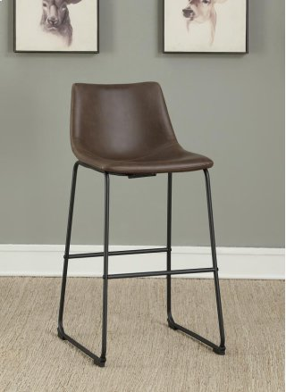 Whiskey Bar Stool