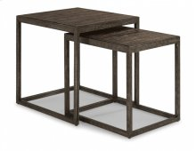 Canyon Nesting End Tables