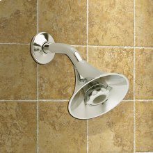 FloWise Transitional Water Saving Showerhead - Polished Chrome