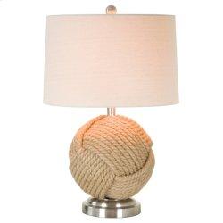 "25""h Table Lamp-pair"