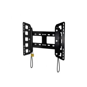 Salamander DesignsPlano 100 Medium Fixed TV Mount, Graphite Black