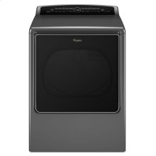 8.8 cu. ft. Cabrio® High-Efficiency Electric Steam Dryer