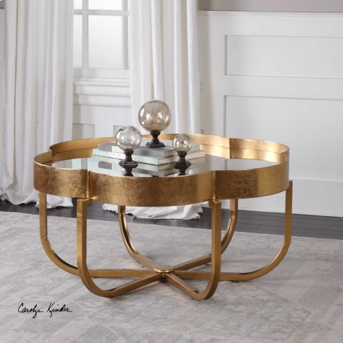 Cydney Coffee Table