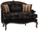 Carved Loveseat Product Image