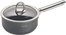 "6"" Inch Skillet with Lid"