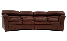 Canyon 4c Conversation Sofa