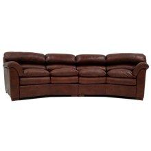 Canyon 4c Conversation Sofa