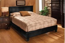 Harbortown King Bed Set Black