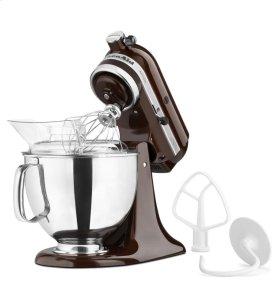 Artisan® Series 5-Quart Tilt-Head Stand Mixer - Espresso