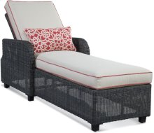 Tangier Chaise