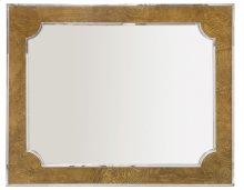 Soho Luxe Mirror in Soho Luxe Dark Caramel (368)
