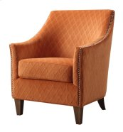 Emerald Home Kismet Accent Chair Wembley Orangeaid U3721-05-07