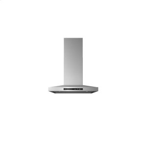 "Dacor30"" Wall Hood, Silver Stainless Steel"