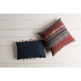 "Marrakech MR-001 30"" x 30"" Pillow Shell with Polyester Insert"